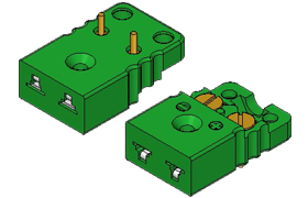 Miniature PCB Sockets