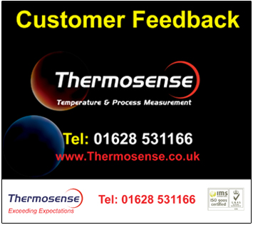 Customer Feedback Card