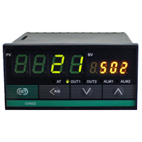 4-Digit Dual Display PID Temperature Controller (96mm x 48mm x 100mm)