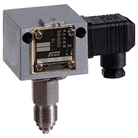 DCM - FEMA Pressure Switch (Liquids and Gases)