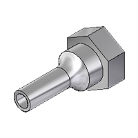 (FCI) Miniature Connector Crimp Insert