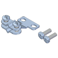 Miniature Wire Clamp Bracket