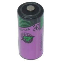(HDT-BAT23) 3.6V 2/3 AA Lithium Battery for HDT-500 USB Data Logger