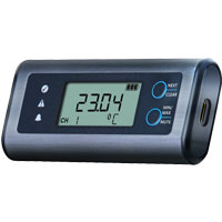 HDT-SIE-1-HA - High Accuracy Temperature USB Data Logger (EasyLog Cloud Compatible)