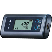 HDT-SIE-2 - Temperature and Humidity USB Data Logger (EasyLog Cloud Compatible)