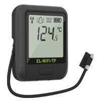 HDT-WIFI-TP/TP(PLUS) - WiFi Temperature Data Logging Sensor with Thermistor Probe