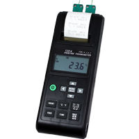 HH-1304P - Printing Thermometer (2 Channel)
