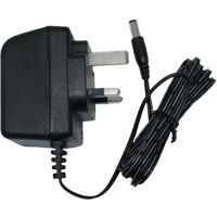 Printing Thermometer UK Power Adaptor