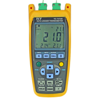 4 Channel Thermocouple Indicator/USB Data Logger