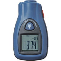 Infrared Laser Thermometer -30°C to +270°C (6:1 ratio)