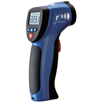 HL-550 - Infrared Laser Thermometer -50°C to +550°C (8:1 ratio)