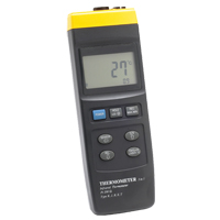 3-in-1 Temperature Meter