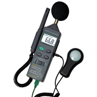 HT-8820 - Multi-Function 4-in-1 Environmental Meter
