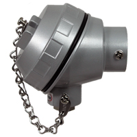 Compact Die Cast Alloy Terminal Head