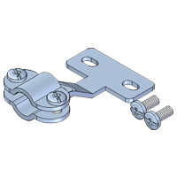 RWC - Standard Wire Clamp Bracket