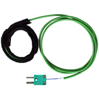 Type K Velcro Temperature Sensor