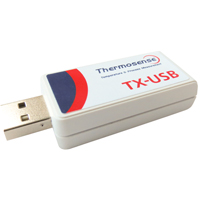 TX-USB - Configuration Kit for Transmitters and Universal Indicators