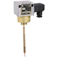 FEMA Rod Thermostat