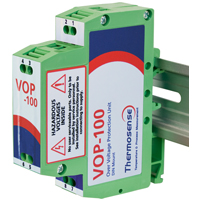 VOP-100 - Over Voltage Protector/Isolator
