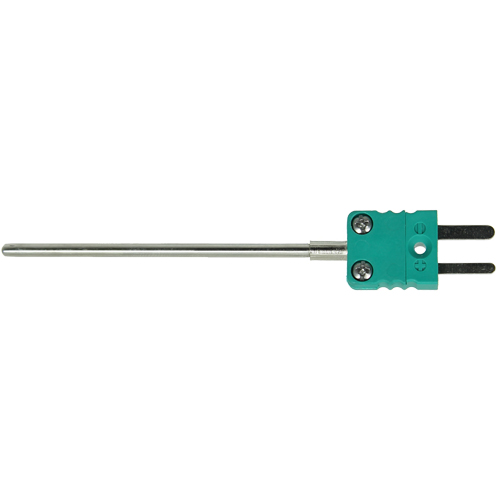 Mineral Insulated Thermocouple Sensor Mini Connector