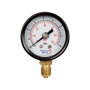 Steel Case Utility Pressure Gauge (50mm Ø)