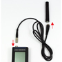 1.5m Probe Extension Cable for HDT-318 Thermo-Hygrometer with Data Logger
