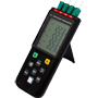 4 Channel Thermocouple Data Logger (with Bluetooth)