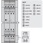 DIN Rail Mounting 24V Power Supply