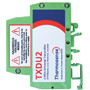 Isolated DIN Rail Mounting Universal Input 4~20mA Transmitter