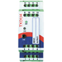 Isolated DIN Rail Mounting Universal Input/Output Transmitter